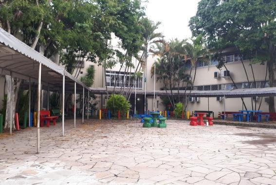Ambiente escola