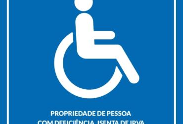 adesivo IPVA