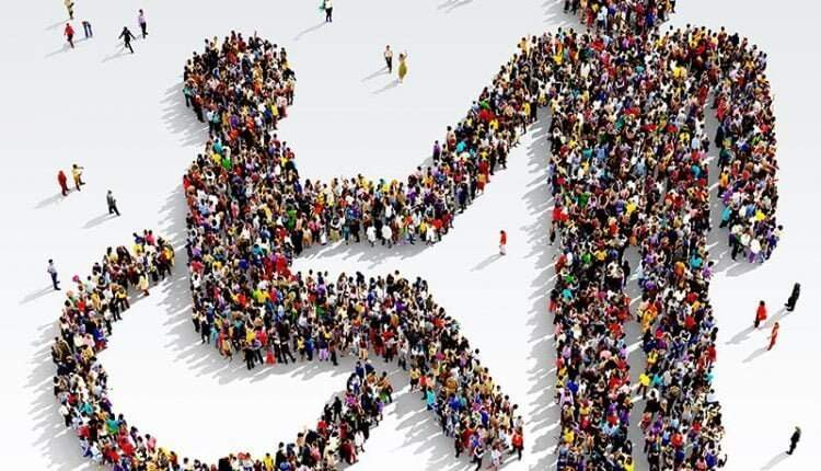 engajamento social sobre acessibilidade