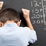 estudantes com dislexia