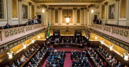foto do tribunal