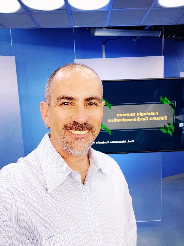 Alessandro Castanha da Silva fala da conscientização sobre o Lúpus
