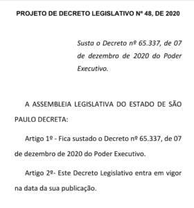 Projeto Valeria Bolsonaro