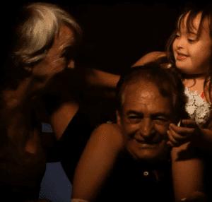 Avós adotivos
