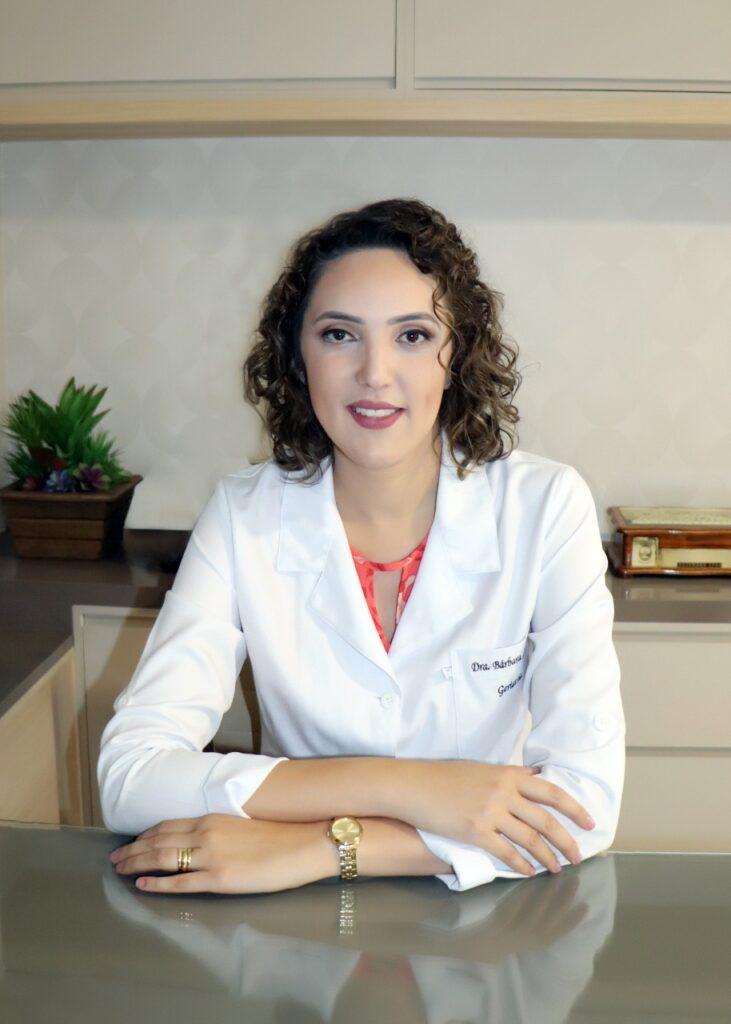 dra. Bárbara Corrêa - geriatra tira dúvidas sobre vacinação contra covis pra terceira idade
