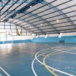 O equipamento localizado no bairro Santa Terezinha terá capacidade para atender às modalidades PCD e da população geral