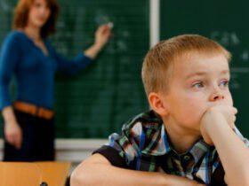 transtorno de déficit de atenção com hiperatividade