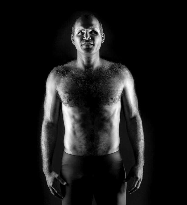 Atleta Daniel Mendes