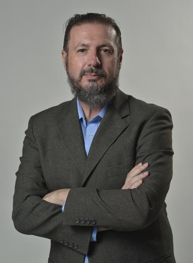 Flavio Gonzalez