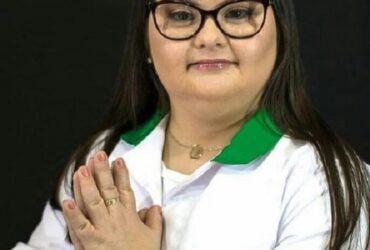 Luana Rolim