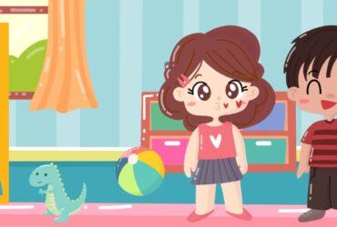 ilustração do jogo