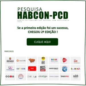 PESQUISA HÁBITO DE CONSUMO DA PCD