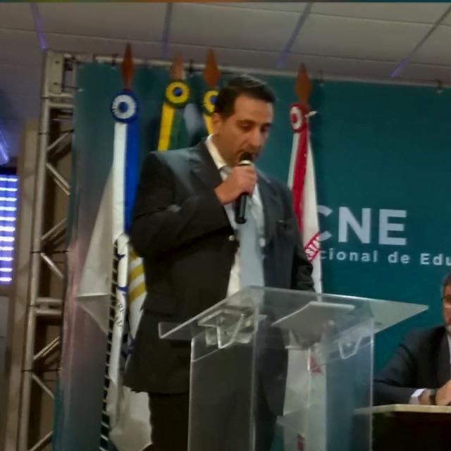 Hugo Porto, Promotor de Justiça no Ceará, Conselheiro do CONADE debaterá a lei da visão monocular