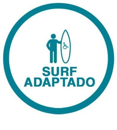 ilustração - Surf Adaptado