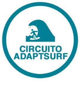 ilustração Circuito ADAPTSURF