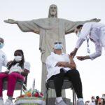 Vacinas contra Covid-19 no Estado do Rio de Janeiro
