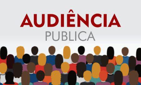 Audiencia Pública