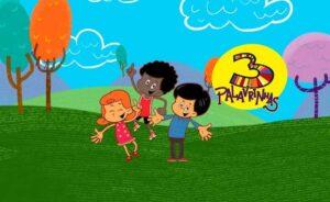 3 Palavrinhas concorre a melhor projeto infantil