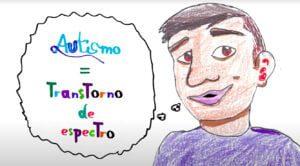 desenho feito pela criança