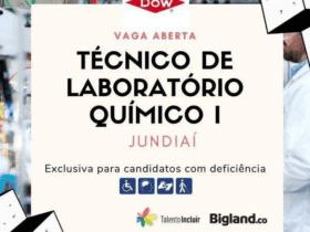 TÉCNICO DE LABORATÓRIO QUÍMICO