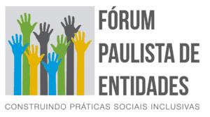 Forum paulista de entidades