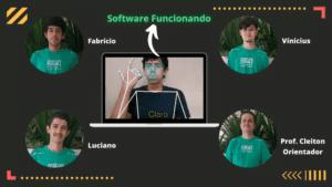 tecnologia de visão computacional