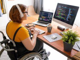Falta emprego para mulheres com deficiência