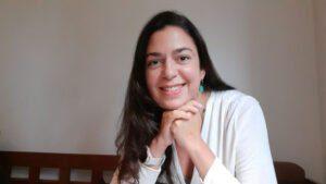 Juliana Ramalho - sócia fundadora UinHub e Talento Incluir