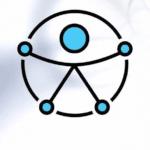 Símbolo do Dia Mundial de Conscientização sobre a Acessibilidade
