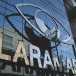 fachada do prédio da Laramara