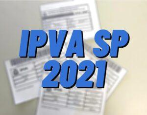 IPVA em São Paulo