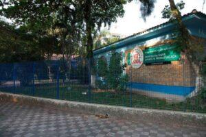 Escola municipal Carmelita Proost Villaça (Ponta da Praia)
