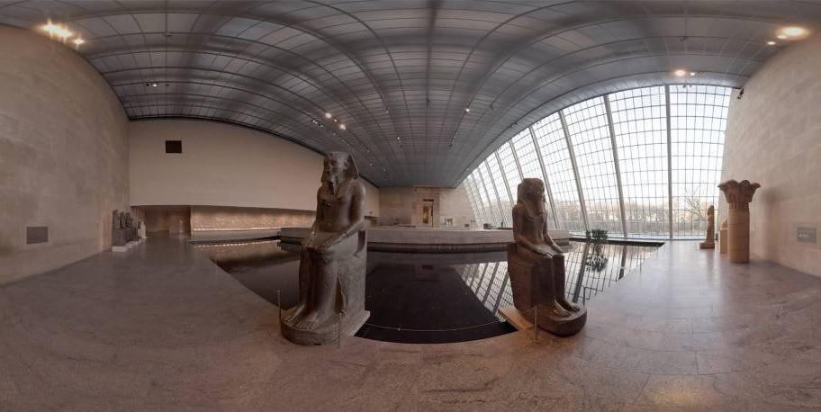 Expocisão Virtual metmuseum
