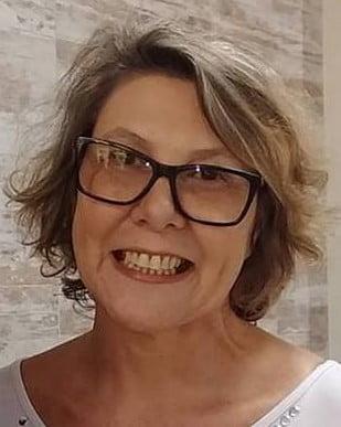 Dra. Maria Aparecida Ferreira de Mello
