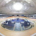 Izu Velódromo receberá provas de ciclismo nos Jogos Paralímpicos de Tóquio