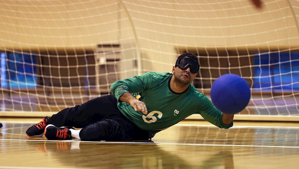 Romário é um dos líderes do time brasileiro