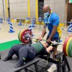 Mariana D'Andrea é a atual líder do ranking mundial em sua categoria, até 73kg