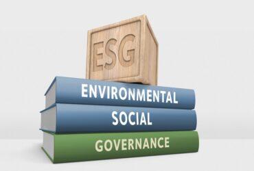 Environmental, Social and Governance