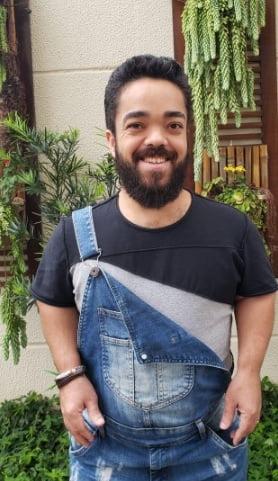 Fernando Vigue