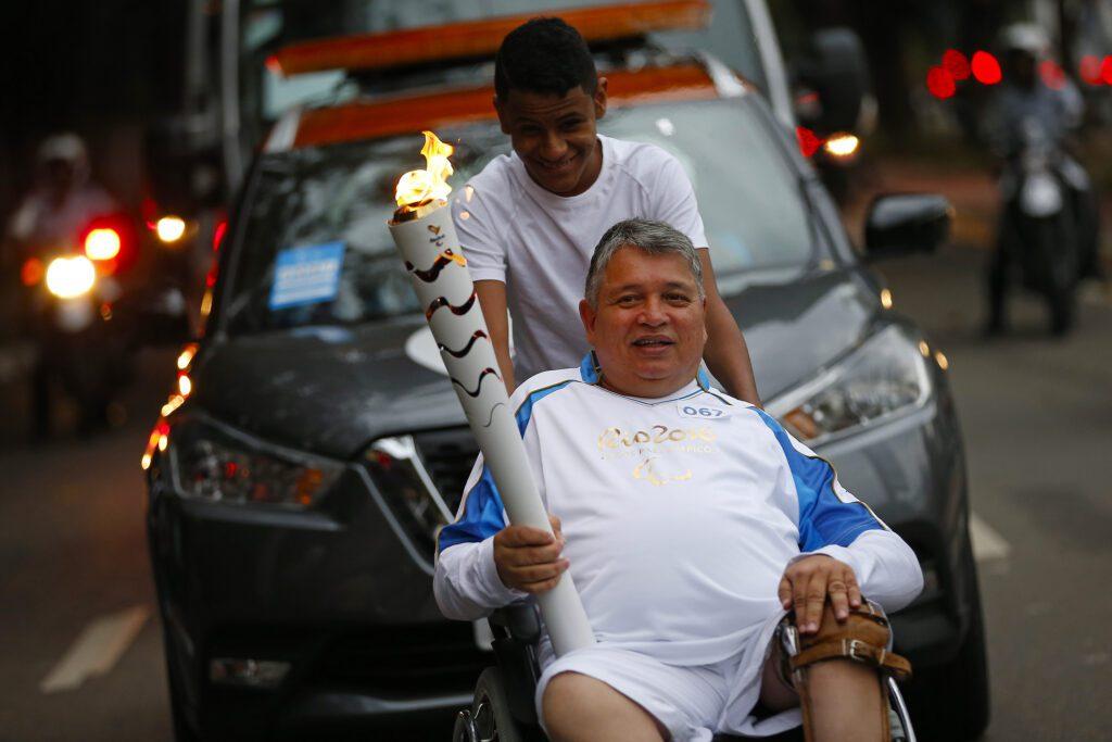 Geraldo Nunes explica: Paralimpíadas ou Paraolimpíadas?
