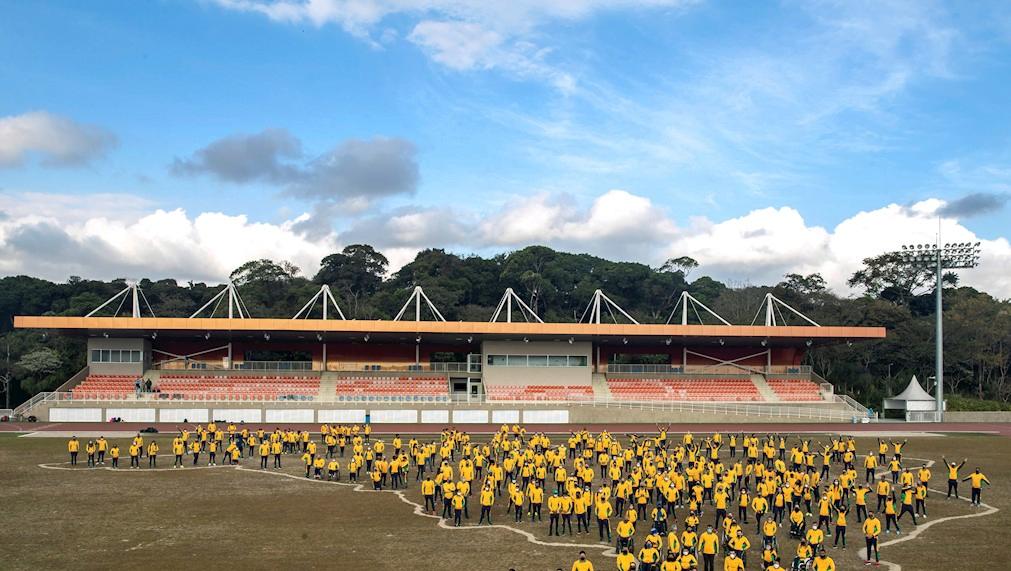 Delegação Brasileira nos Jogos Paralímpicos de Tóquio 2020 conta com 235 atletas com deficiência.