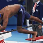 O brasiliense Wendell Belarmino conquistou uma medalha de ouro logo em sua estreia em Jogos Paralímpicos