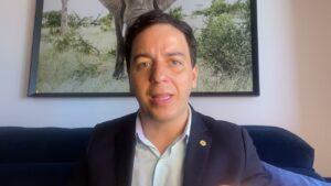 Assista ao vídeo de Célio Studart, coordenador da Frente Parlamentar em Defesa dos Direitos das Pessoas com TEA
