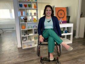 Carolina Ignarra - CEO Talento Incluir