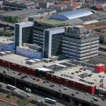 Instituto Nacional de Traumatologia e Ortopedia (INTO),