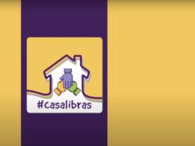 Iniciativa integra projeto #CasaLibras da UFSCar