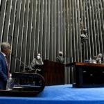 Plenário aprovou substitutivo do senador Romário ao projeto da senadora Nilda Gondim